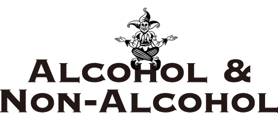 ALCOHOL & NON-ALCOHOL