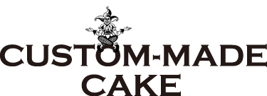 CUSTOM MADE CAKE